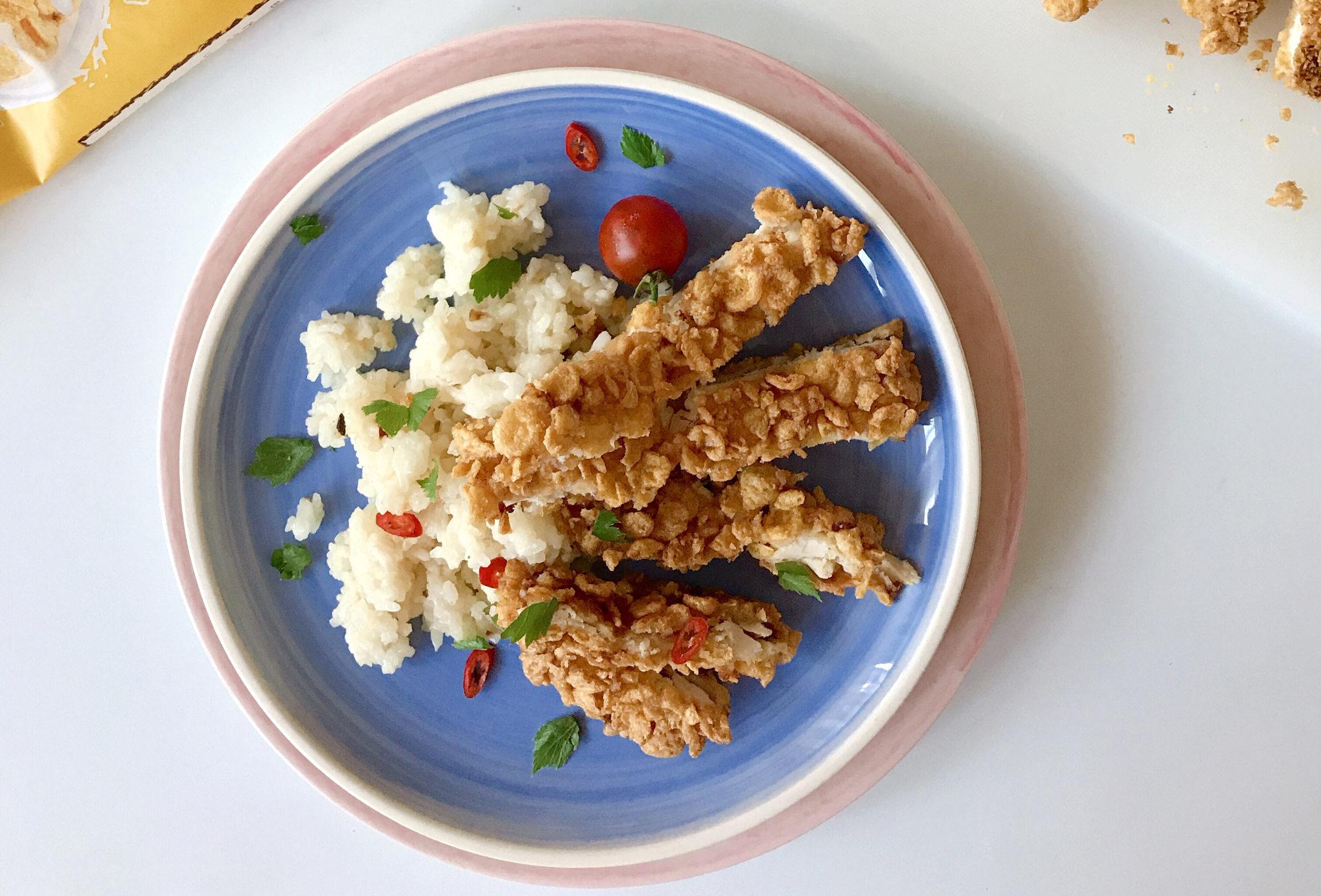 Hrskava piletina