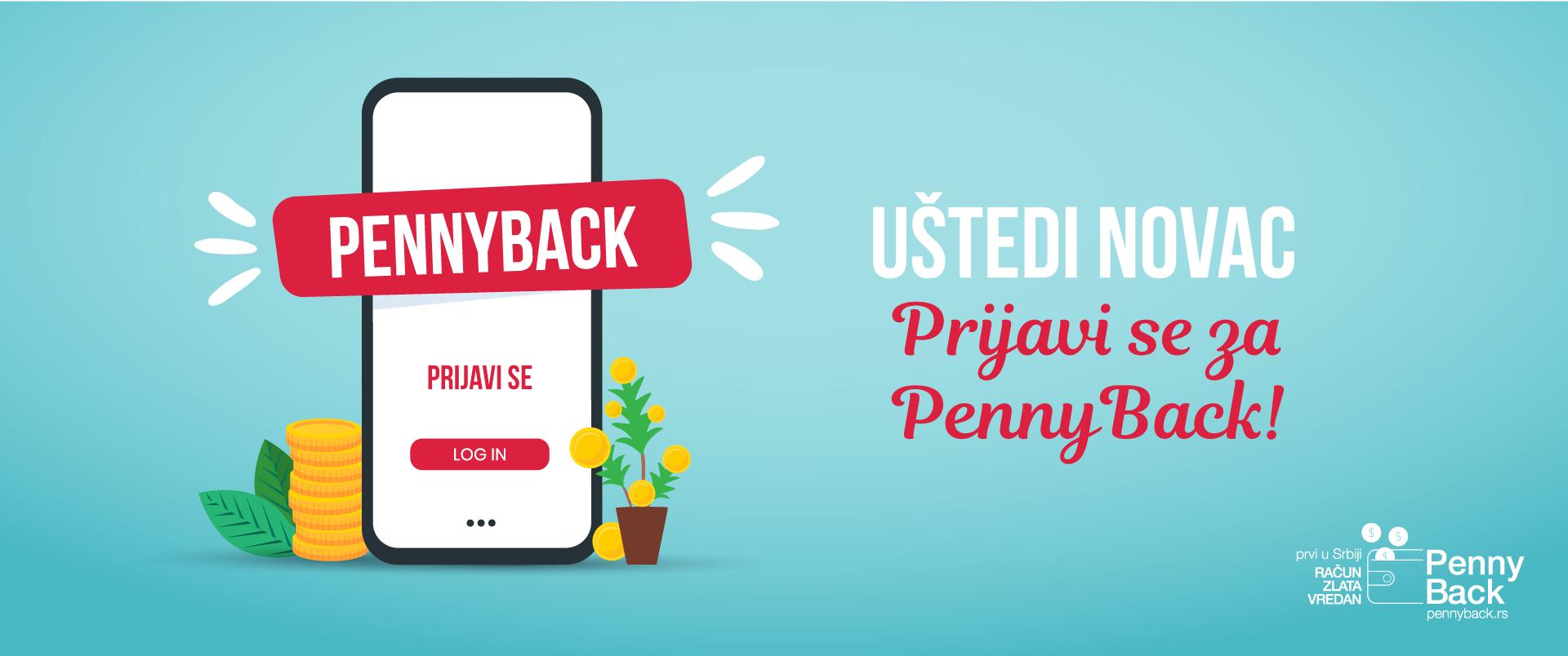 PennyBack